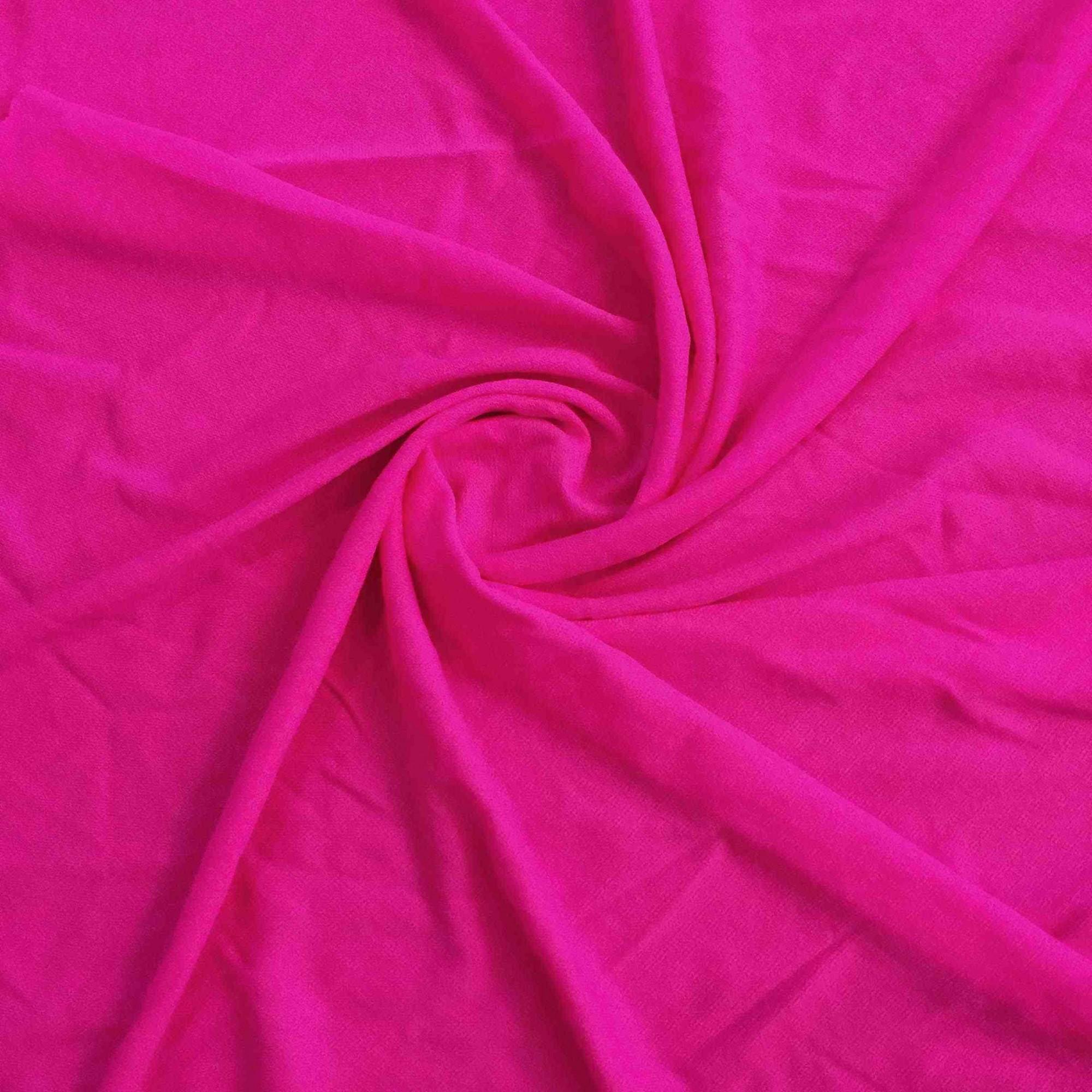Mult Crepe Rosa Neon