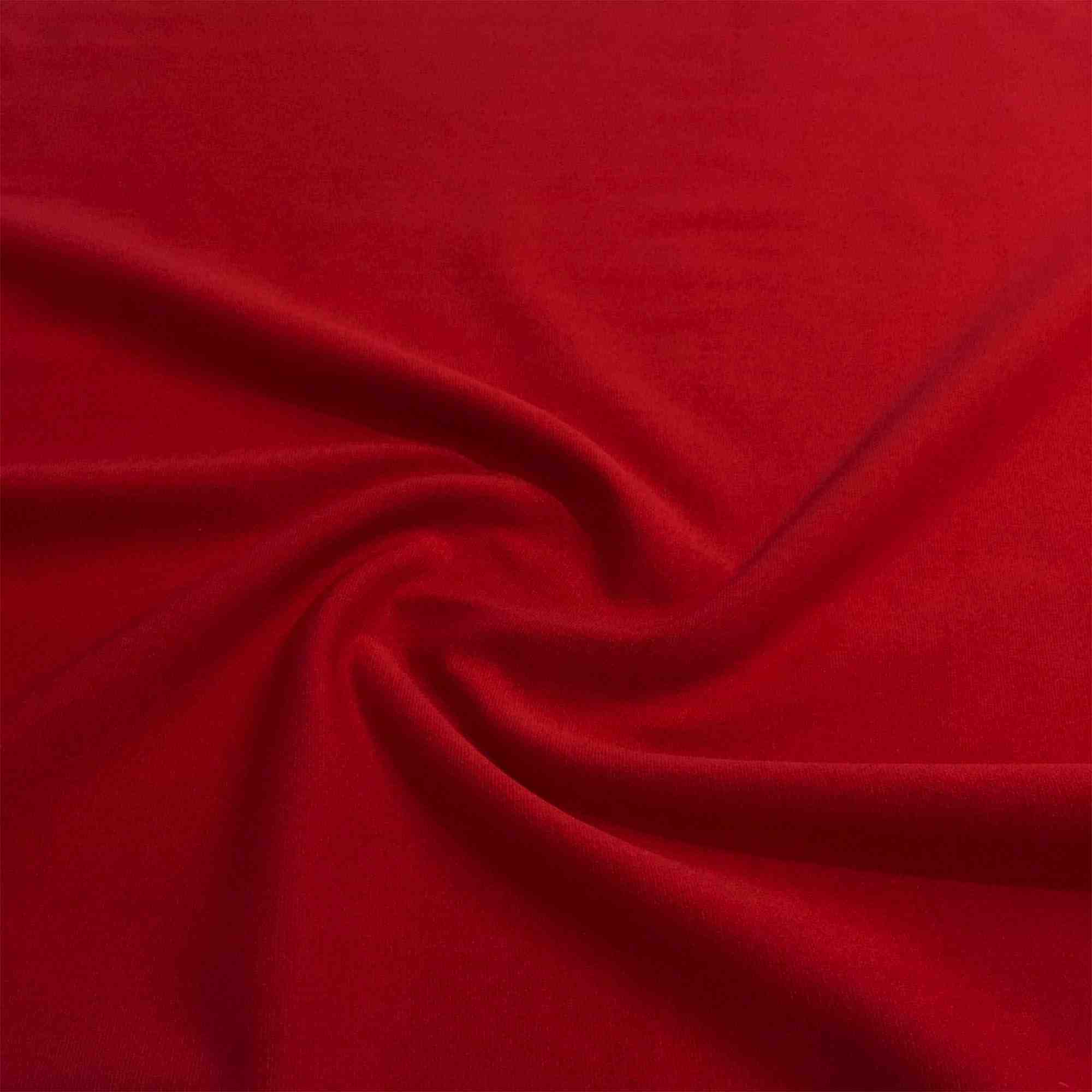 Poliplex Liso Vermelho