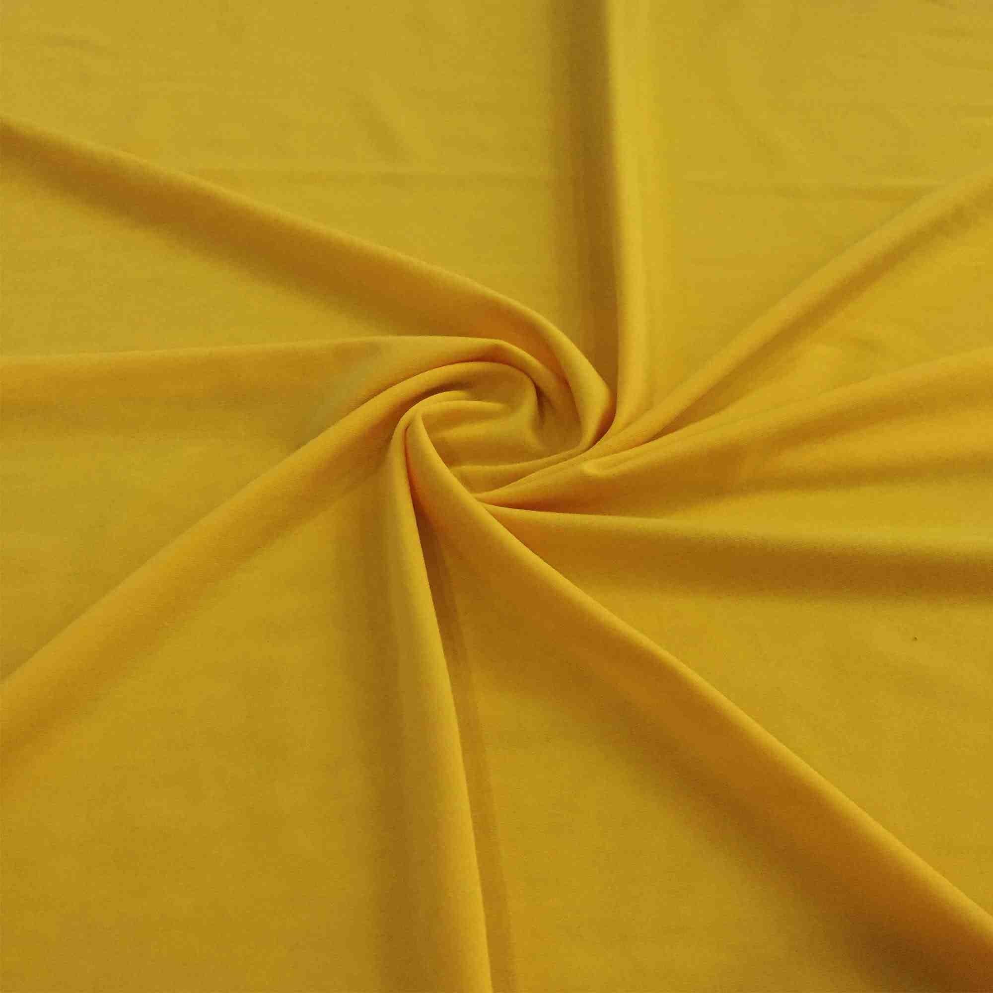 Romantic Amarelo Ouro