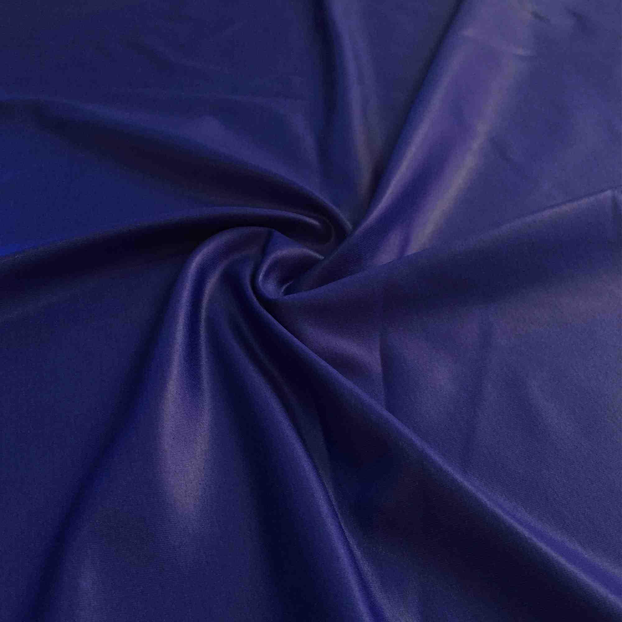 Suplex de Poliéster Cirrê Azulão