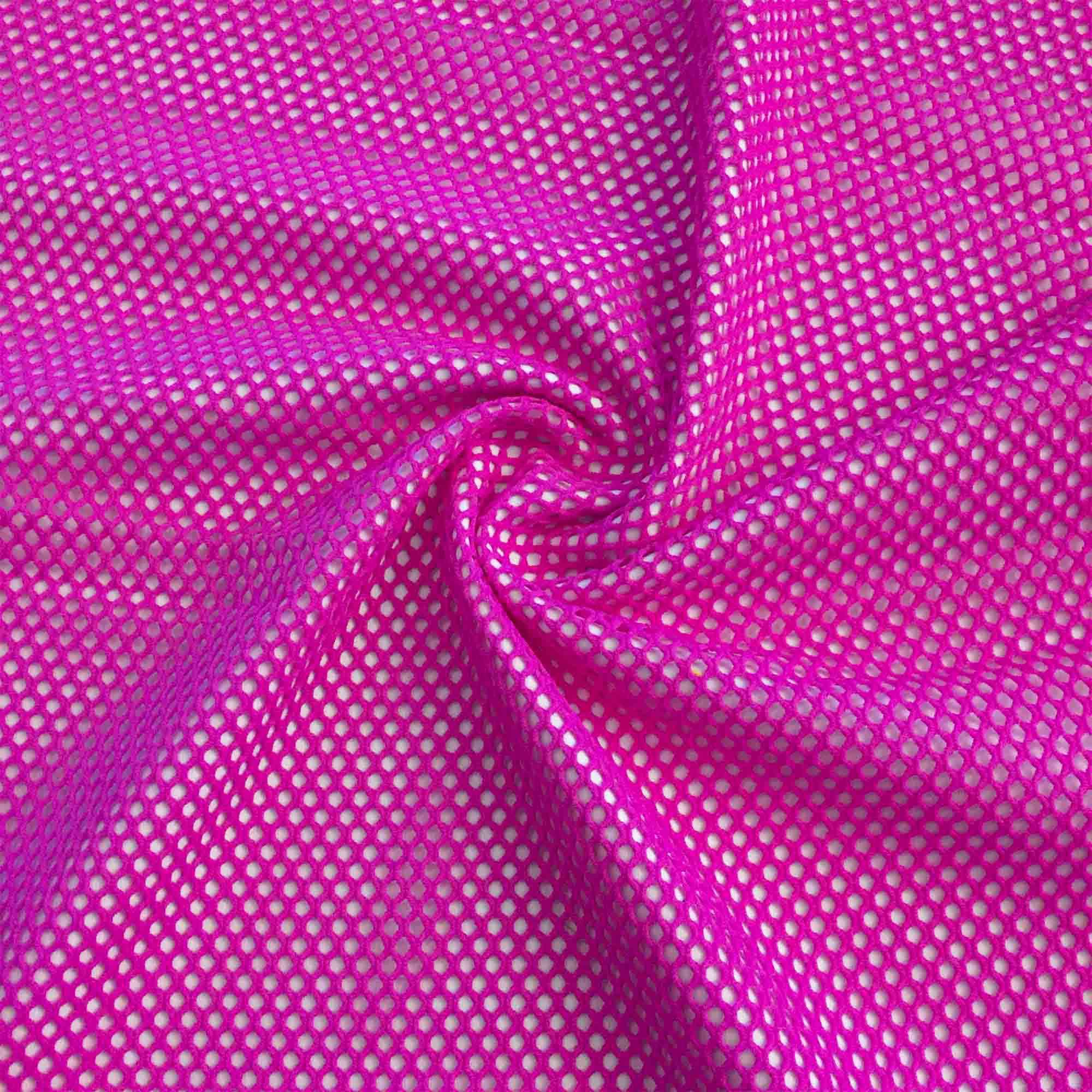 Tela Arrastão Pink