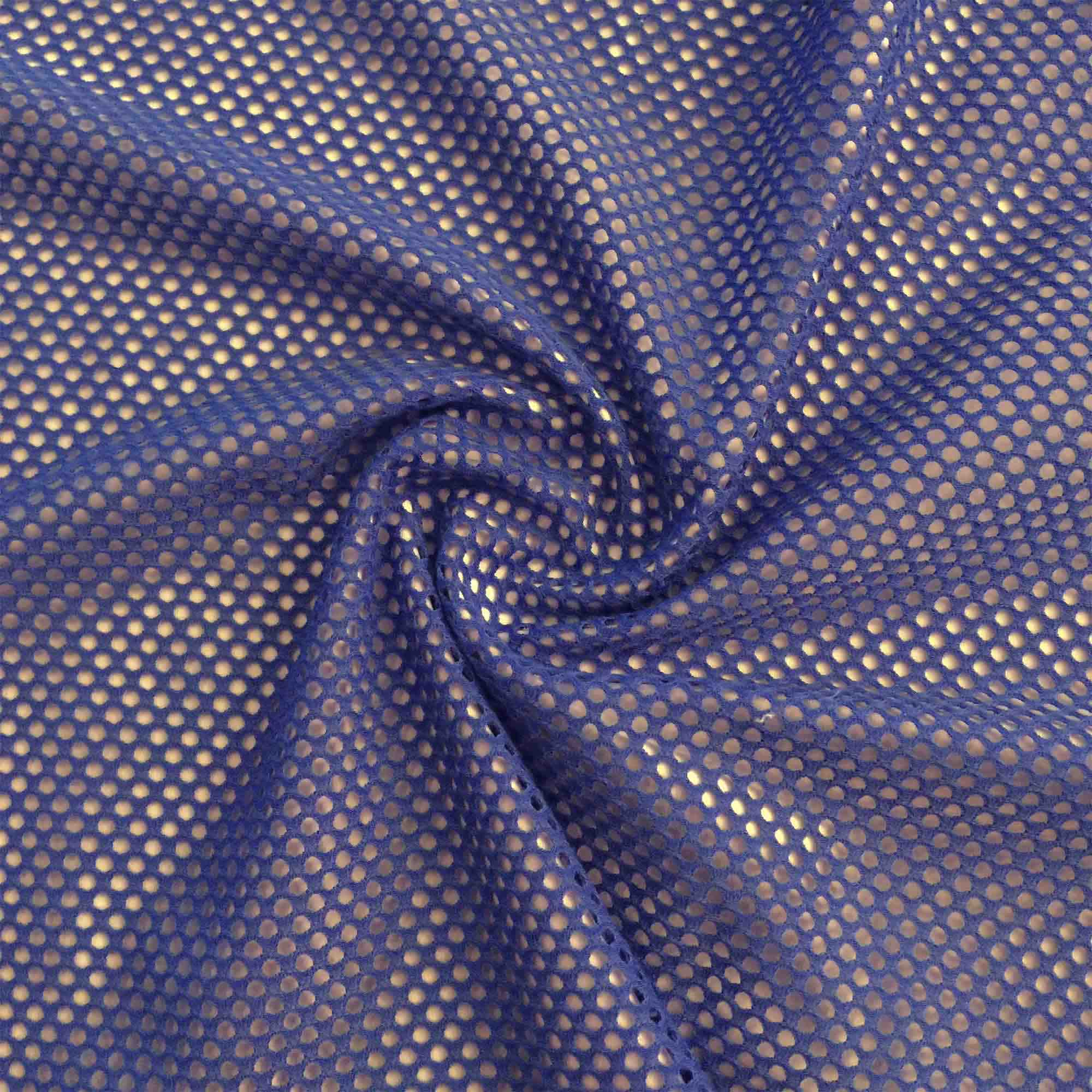 Tela de Malha Mesh Chuva Azulão