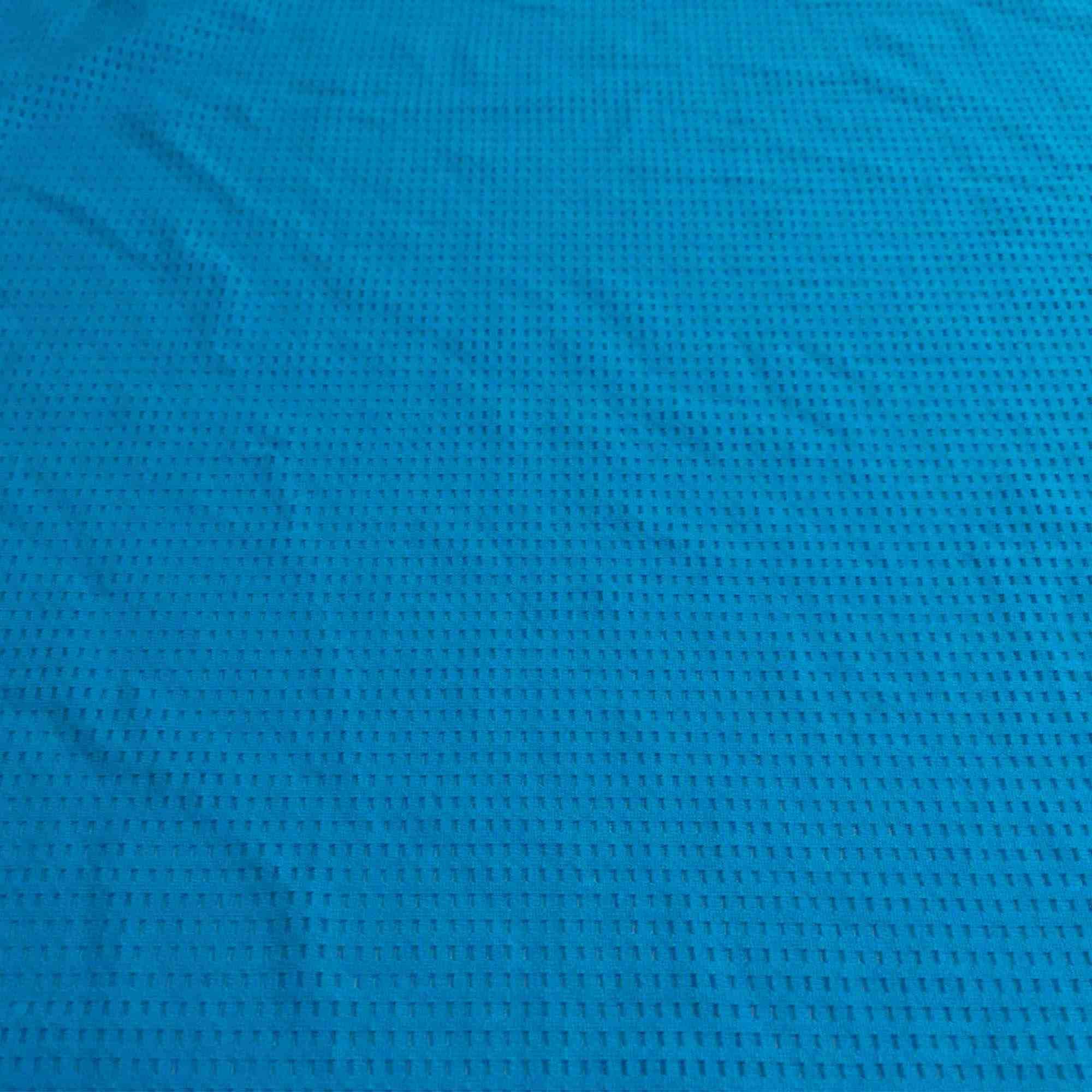 Tela Max Dry Azul Turquesa