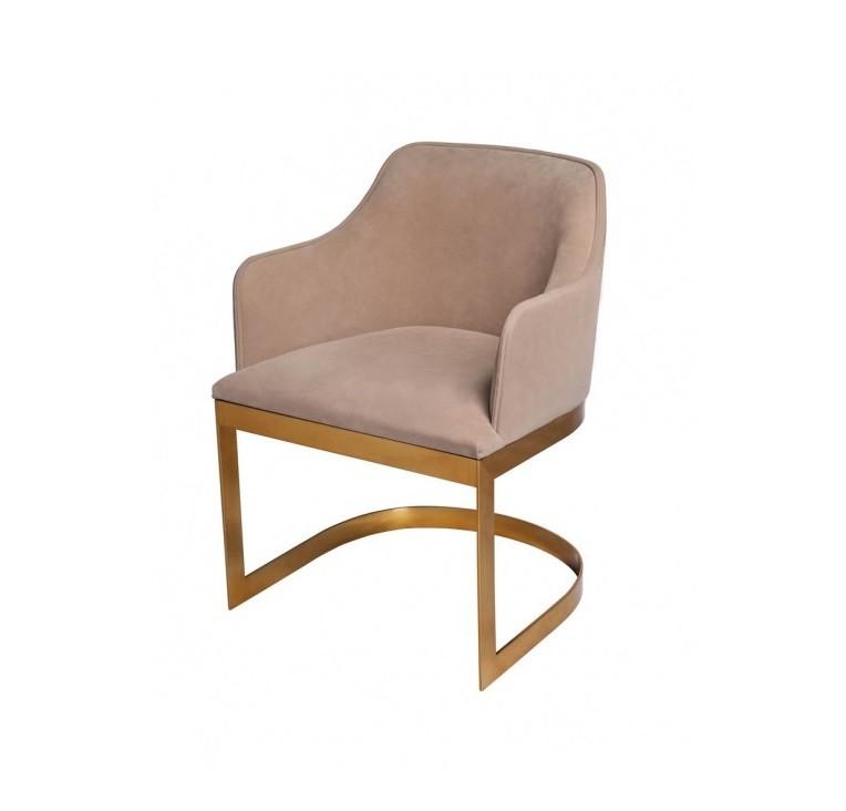 Cadeira Dublin Inox - SIERRA