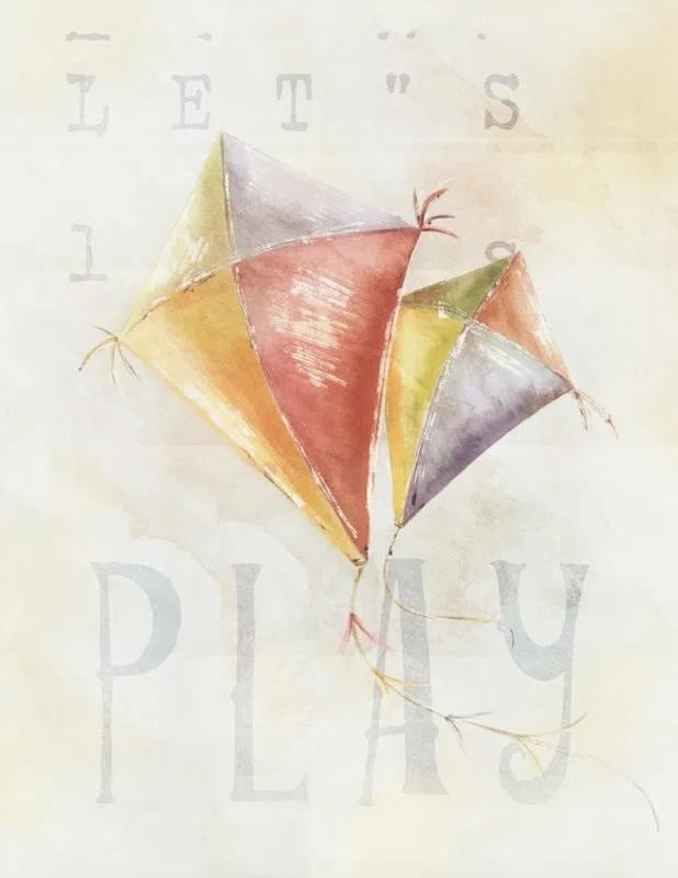 Quadro PLAY PIPA por Mariana Maia - Urban Arts (COMPRE SOMENTE PELO WHATSAPP)
