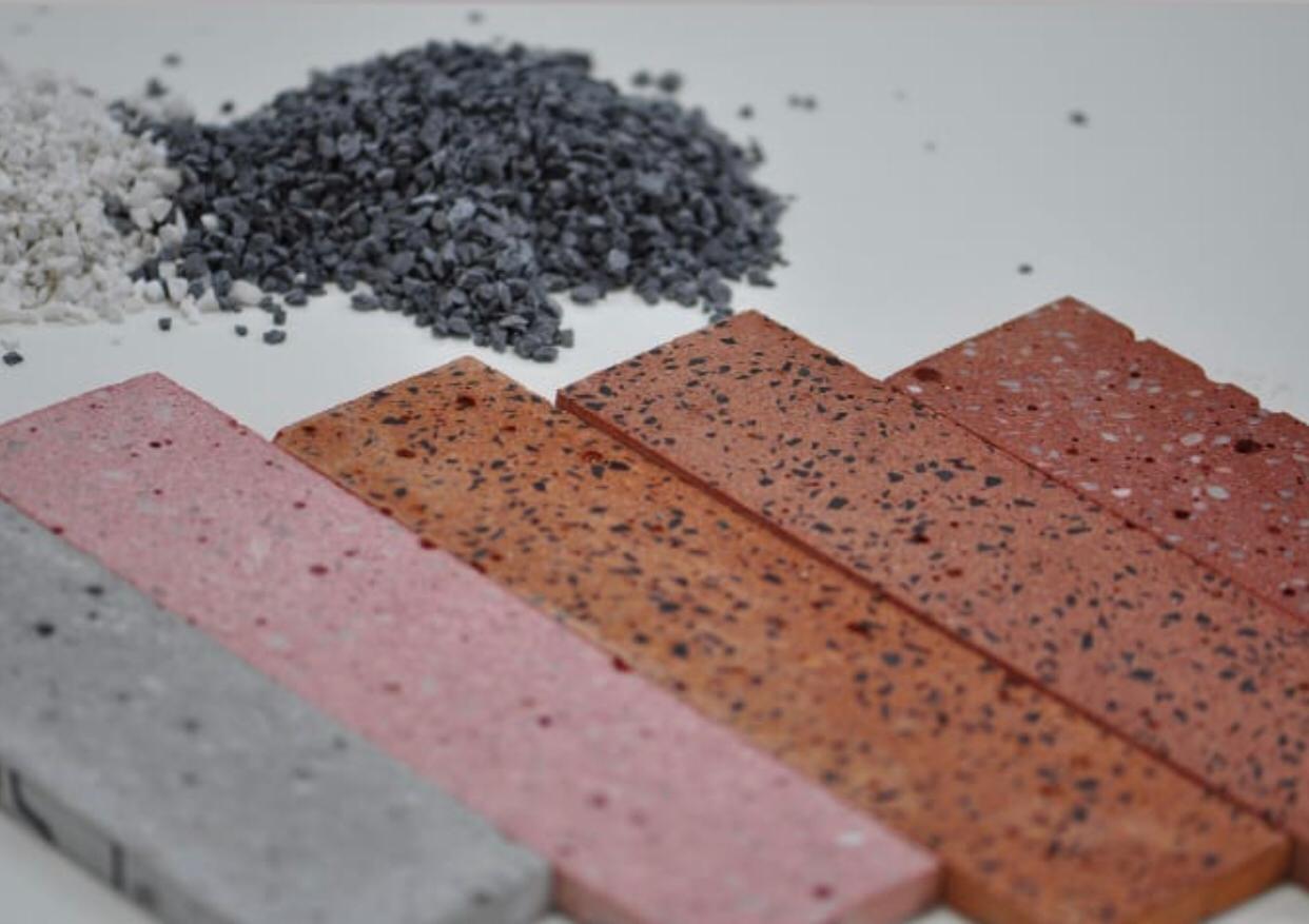 Revestimento – Gauss Brick colors SS (ESTE VALOR SE REFERE AO M²) KDECOR