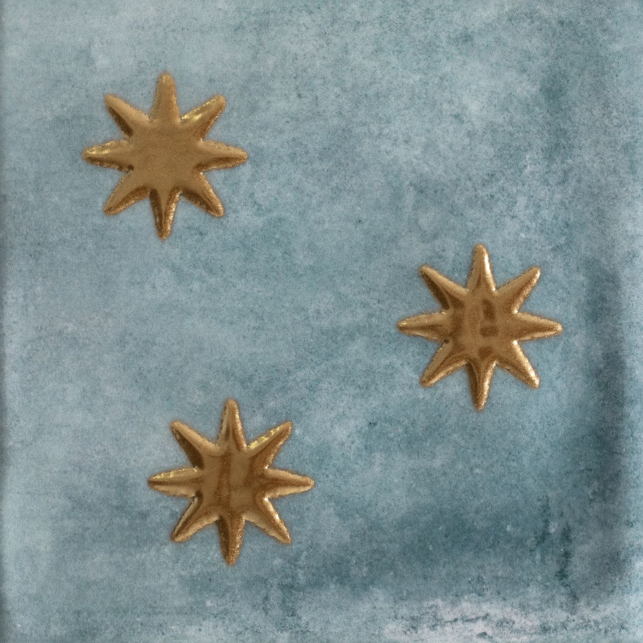Revestimento Patch Celeste Blue - Decoralites 1 (ESTE VALOR SE REFERE AO M²) PRIMUS DECOR