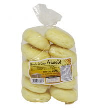 Biscoito De Queijo 290G Abaeté