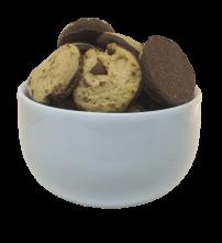 Cookie De Chocolate 100g