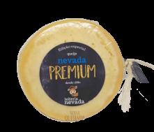 Queijo Minas Nevada Premium Peça Inteira