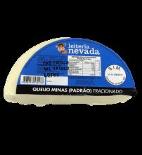 Queijo Minas Padrão Nevada Meia Peça