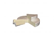 Queijo Tipo Brie Serra Das Antas (Aprox 180g - Entregue somente em BH e região)