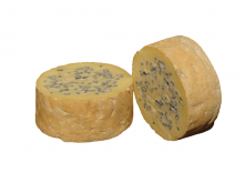 Queijo Tipo Gorgonzola De Colher Serra Das Antas (Entregue somente em BH e Região)