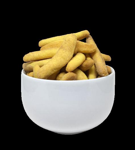 Banana Com Canela 100g