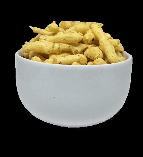 Biscoito De Queijo Parmesão Com Pimenta 100g