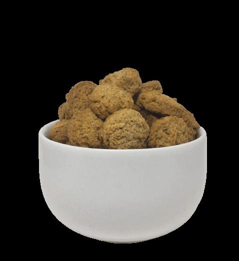 Biscoito Integral Castanha 100g