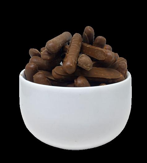 Palito De Chocolate 100g