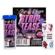 Dados Striptease