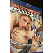 Blu-ray Buttworx Deep Anal Abyss 2