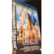 Filme Blu-ray Law and Lust