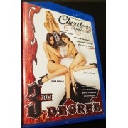 Filme Blu-ray Third Degree Cheaters Caught or not