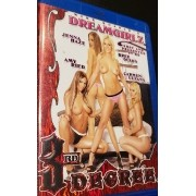 Filme Blu-ray Third Degree Dreamgirlz