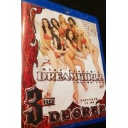 Filme Blu-ray Third Degree Dreamgirlz Two