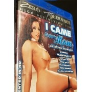 Filme Blu-ray Zero Tolerance I Came In Your Mom