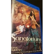 Filme Blu-ray Zero Tolerance Sanatorium