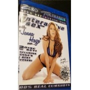 Filme Blu-ray Zero Tolerance Interactive Sexy Jenna Haze