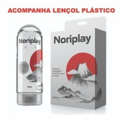 Gel para Massagem Corporal Noriplay