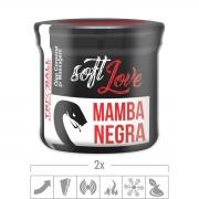 Mamba Negra Bolinhas Tri Ball