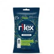 Preservativo Texturizado Rilex