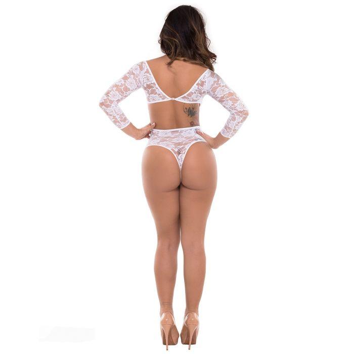 Body Zayra