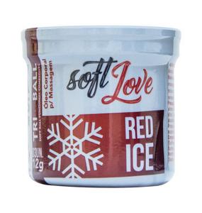 Bolinha Funcional Red Ice