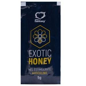 Honey Mel Excitante Masculino