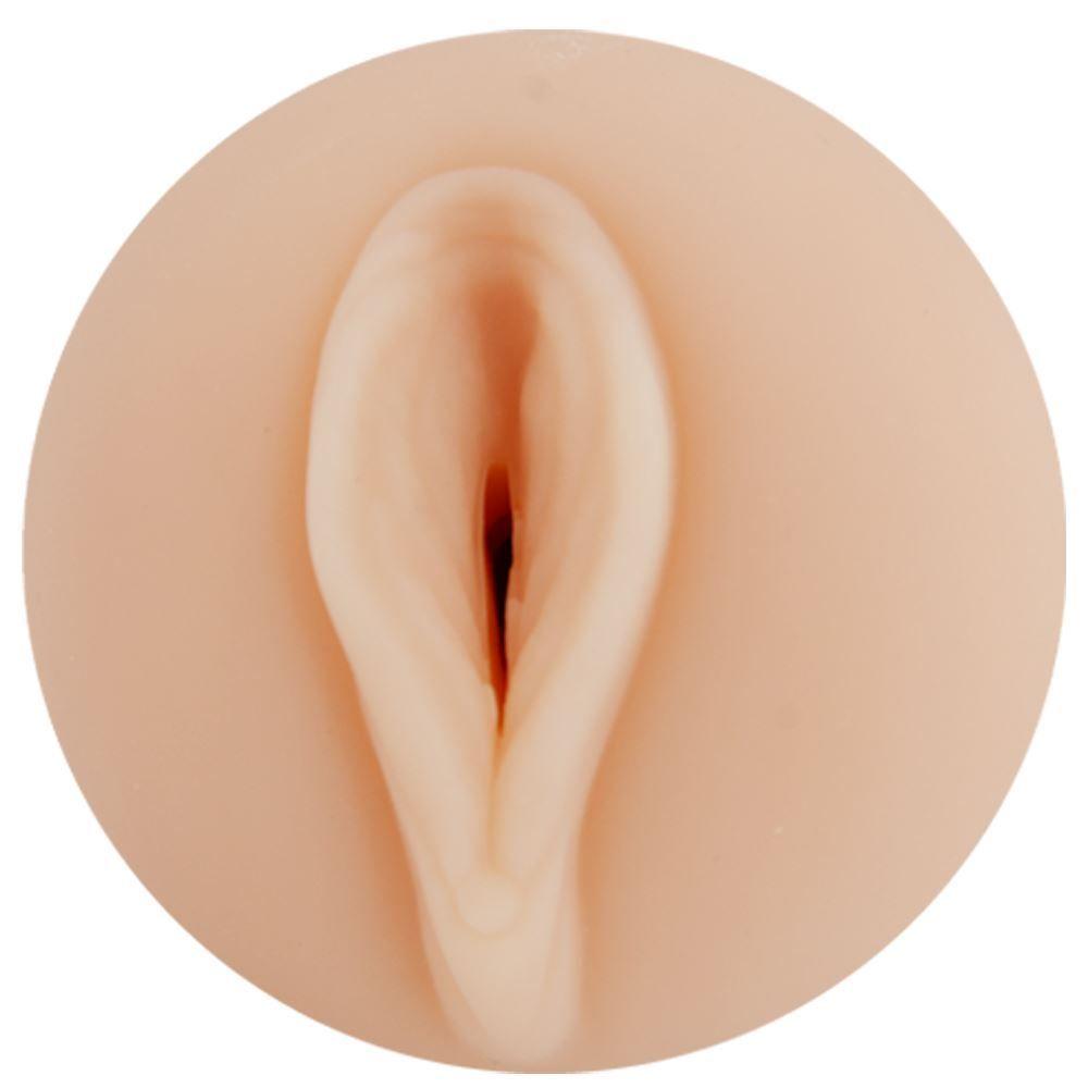 Masturbador Vagina 3D Pretty Love