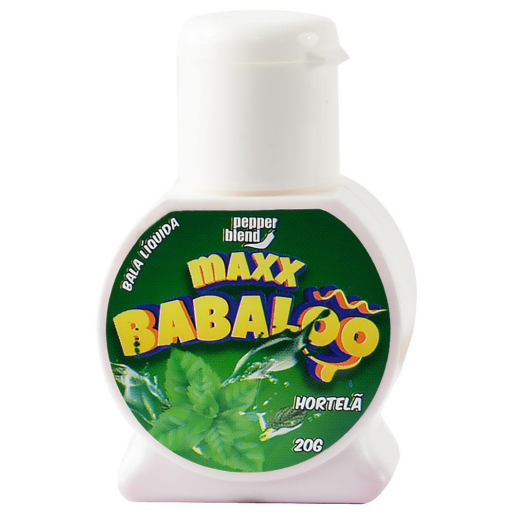 Maxx Babaloo Hortelã