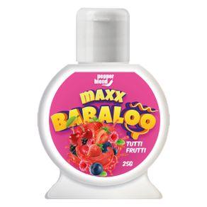 Maxx Babaloo Tutti-Frutti