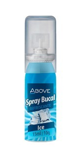 Spray Bucal Above