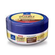 Manteiga Hidratante SOS Pele Bomba de hidratação Aveia e Mel – 180g
