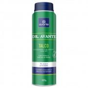 Talco Desodorante Dr. Avante 100g