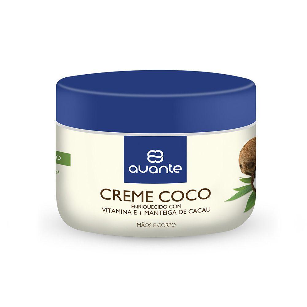Creme Coco 250g