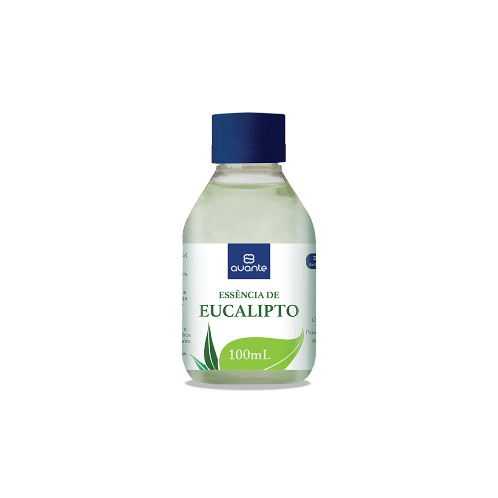 Essência de Eucalípto 100mL