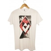 Camiseta Lexloci Wave