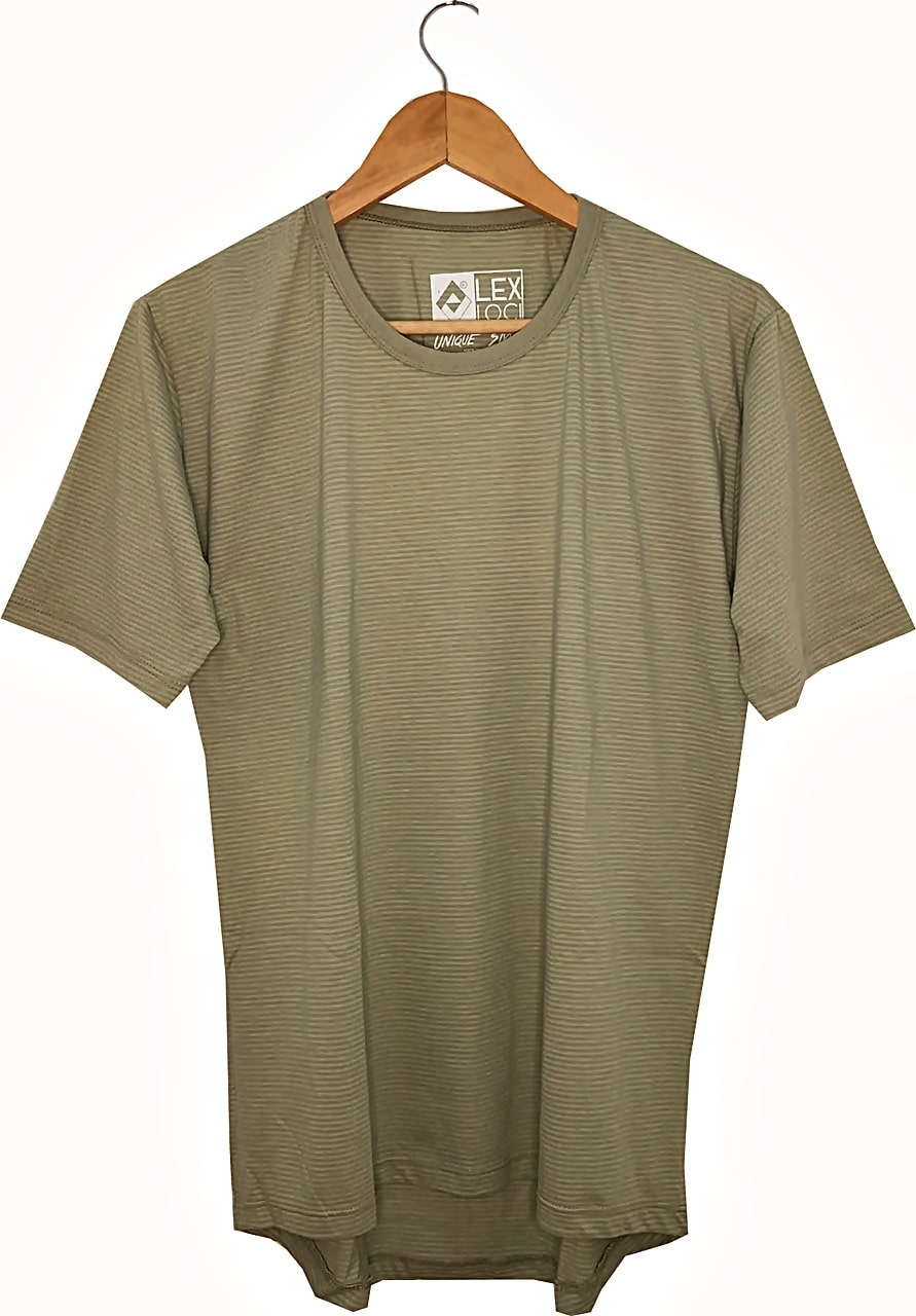 Camiseta Lexloci Just It
