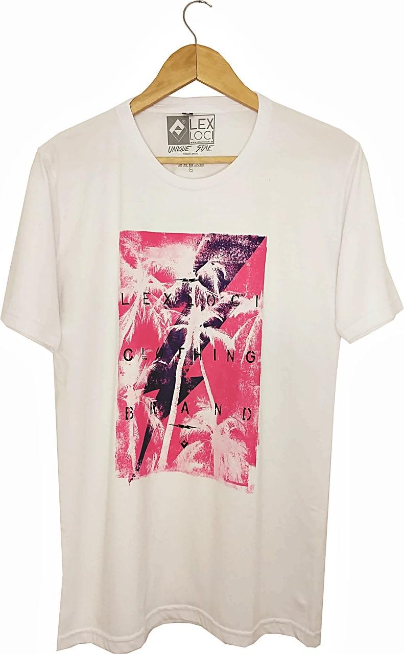 Camiseta Lexloci Lightning