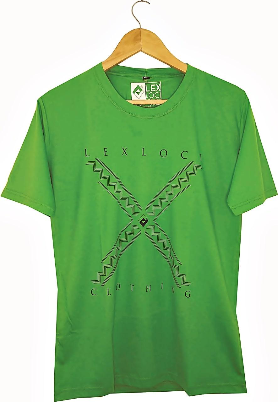 Camiseta Lexloci Maori