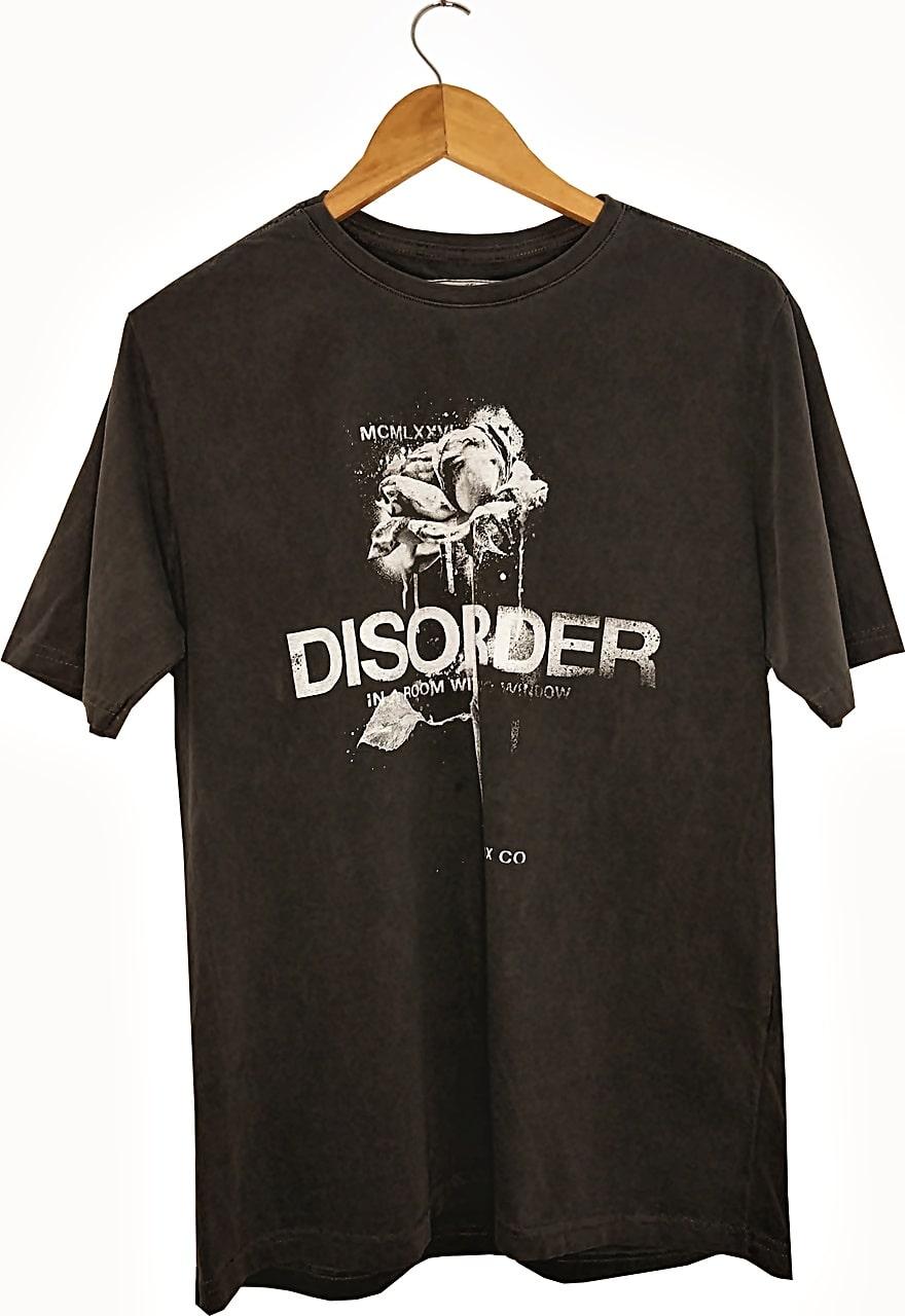 Camiseta Lexloci Rose