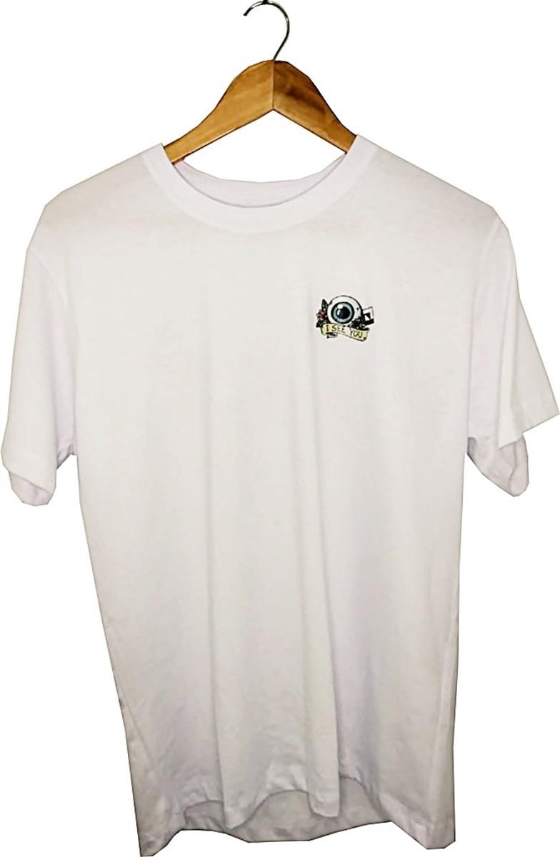 Camiseta Lexloci See